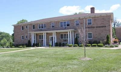 Building, Pompton Gardens, LLC, 0