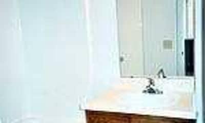 Bathroom, Regal Oaks, 2