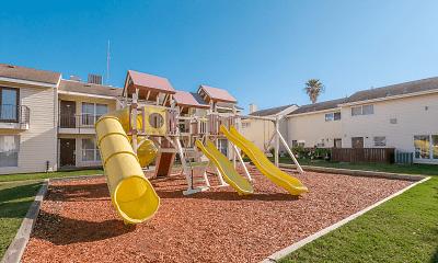 Playground, Glen Willows, 0