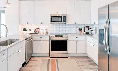 Kitchen, The Palmer, 2