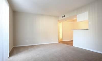 Living Room, Rockridge Springs, 2
