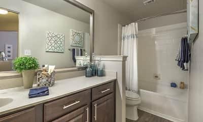 Bathroom, 75067 Luxury Properties, 2