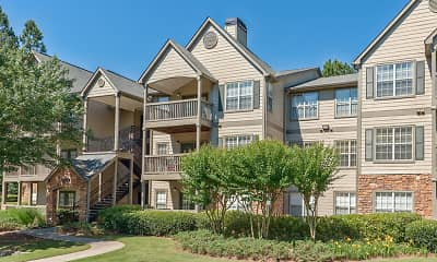 Building, The Reserve at Gwinnett, 0