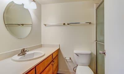 Bathroom, Monterey Gardens, 2