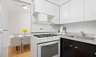 Kitchen, 450 W. Melrose, 1