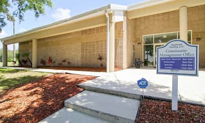 Leasing Office, NS Mayport Homes a Balfour Beatty Community, 2