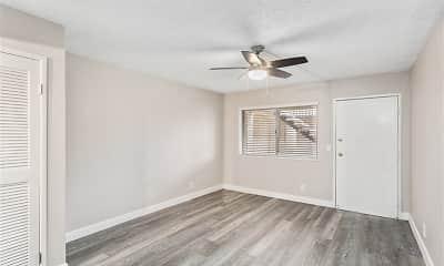 Bedroom, Sunnybrook Apartments, 0