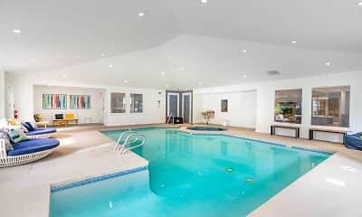 Pool, Trillium Heights, 1