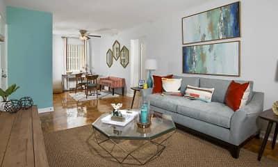 Living Room, Queenstown, 0