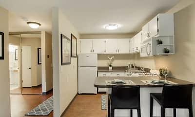 Kitchen, Ridgewood Arches, 0