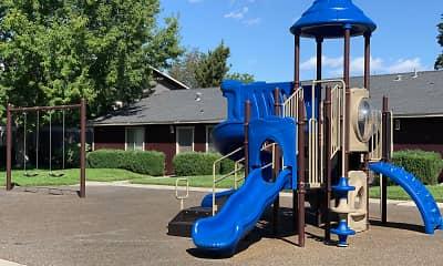 Playground, Rosewood Park, 2