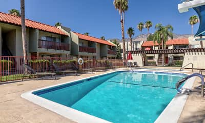 Pool, The Sage Courtyard Apartment Homes, 0