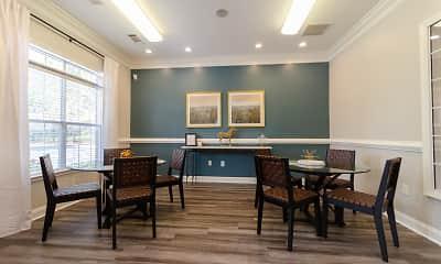 Dining Room, Wildwood at Villa Rica, 2