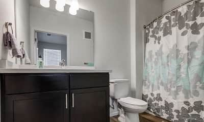 Bathroom, Enclave Belle Creek, 2