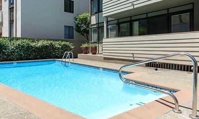 Pool, Alta off the Avenue, 0