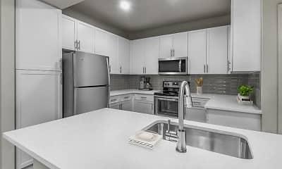 Kitchen, Camden Phipps, 1
