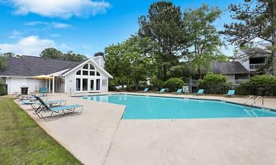 Pool, The Laurel, 0