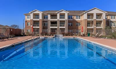 Mariposa Apartment Homes at Spring Hollow (Senior Living 55+), 1