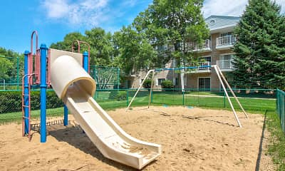 Playground, Wellington At The Dunes Estates, 2