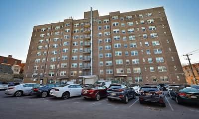 Building, Fairfax Apartments, The, 2