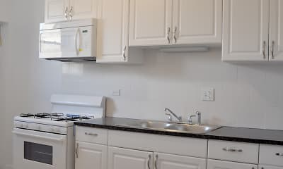 Kitchen, 5222-38 S Drexel Avenue, 0
