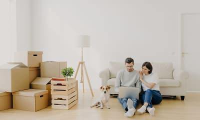 Living Room, Fidelis Cypresswood Apartments, 0