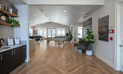 Living Room, Acero Haagen Park, 1