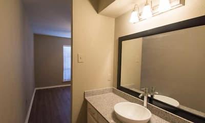 Bathroom, The Lift, 2