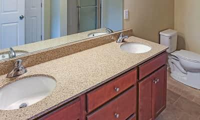 Bathroom, Stonegate, 2