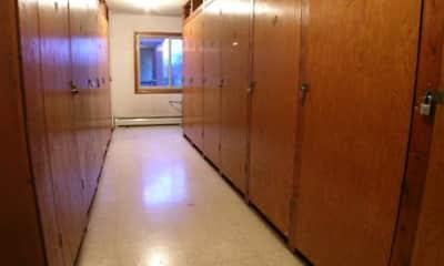 Storage Room, Diamond Pointe, 2