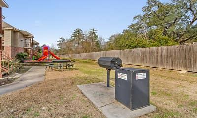 Playground, Magnolia Landing, 2