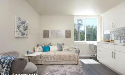 Living Room, Cubix 95, 1