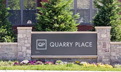 Community Signage, Quarry Place at Tuckahoe, 2
