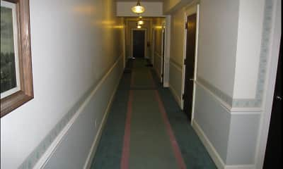 Whiting Place Apartments, 1