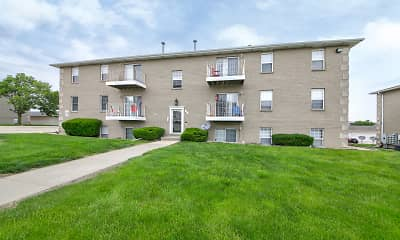 Building, The Apartments at Oakbrook Court, 0