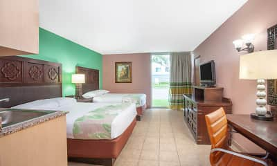 Stayable Suites Kissimmee, 0