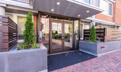 Patio / Deck, 334 Harvard, 2