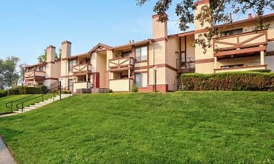 Building, Rocklin Manor, 0