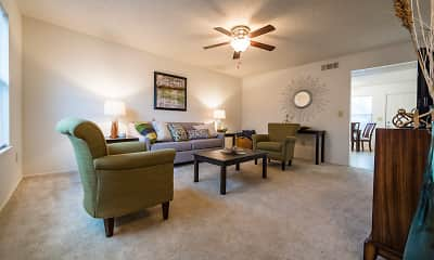MeadowView Townhomes, 1