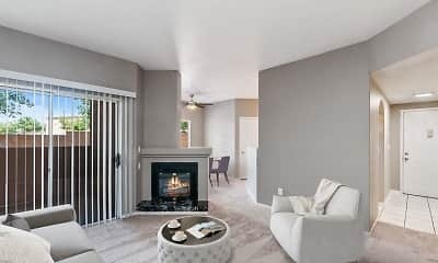 Living Room, ARIUM Meadows, 0