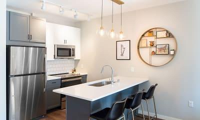 Kitchen, Harper, 0