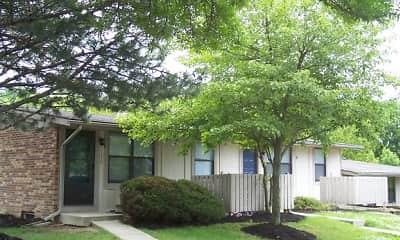 Building, Lindendale, 2