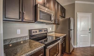 Kitchen, The Oasis at Brandon, 1