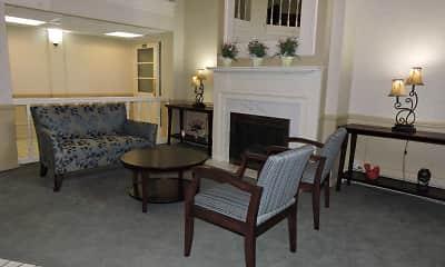 200 West Apartments, LLC, 1