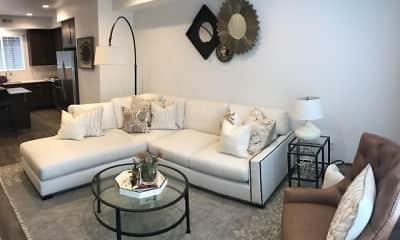 Living Room, Moda S-Line, 2