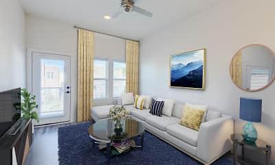 Living Room, Park 7, 0
