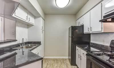 Kitchen, Briarstone, 1