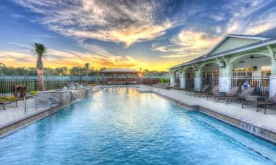 Pool, Landing at St Augustine, 1