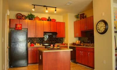 Kitchen, Wesley Stonecrest, 1