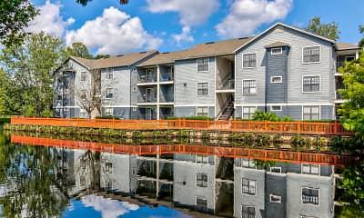Kernan Oaks Apartments, 0